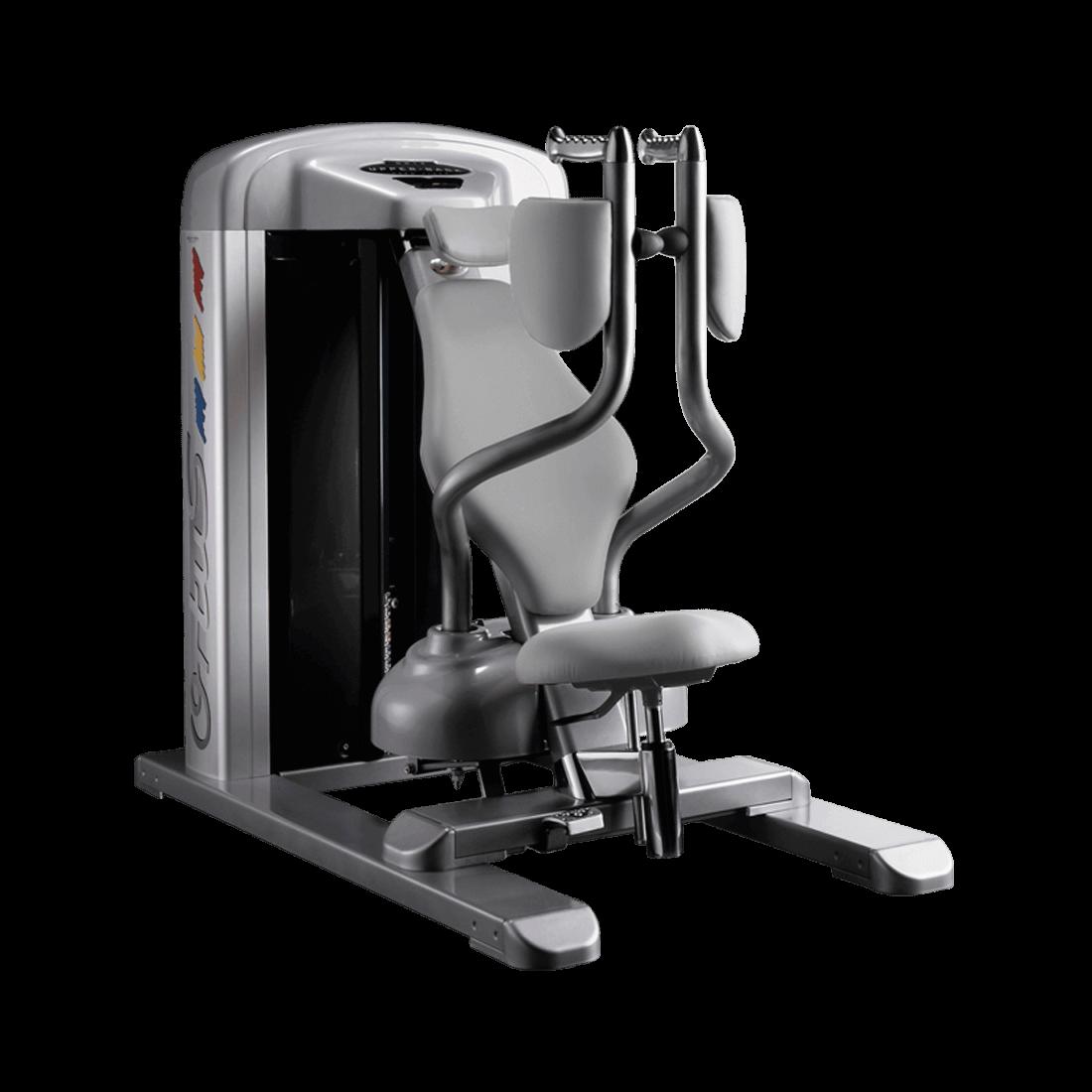 Machine Ouverture Thoracique WD12