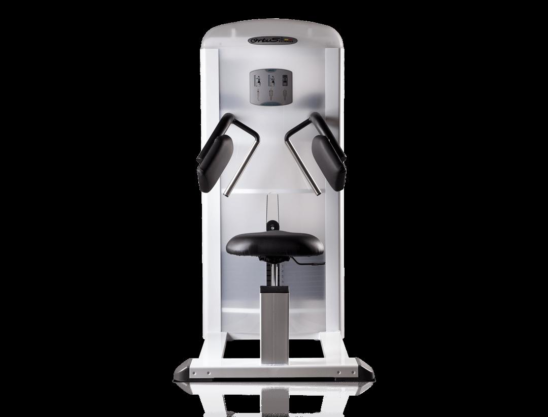 Machine Presse a Epaules MH03