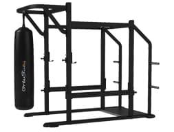 rack entraînement pour gym