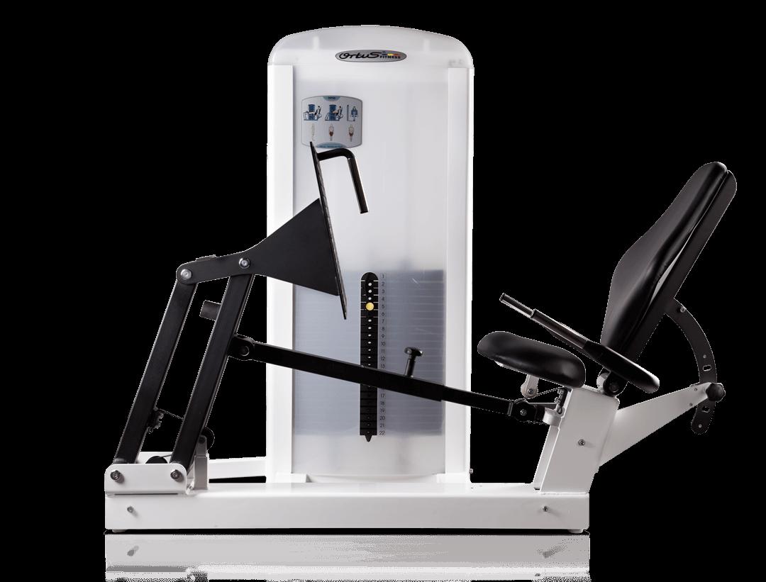 Machine Presse a Jambe Horizontale MP05