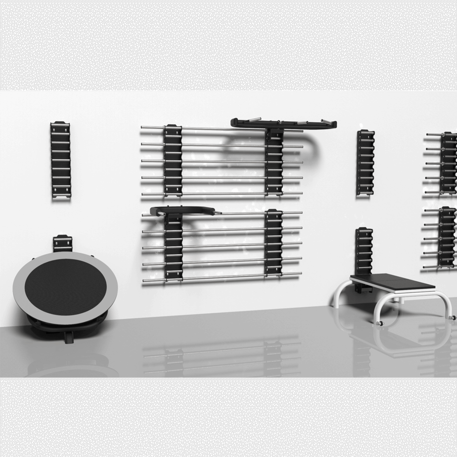 Modular System Fit pour Gym