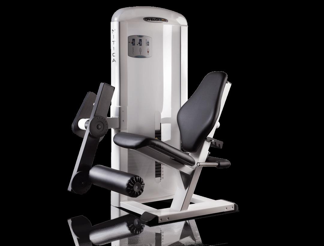 Machine Presse a Quadriceps MP06
