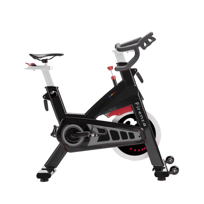 Vélo Indoor Cycling Firenza Magnétique C130 Professionnel