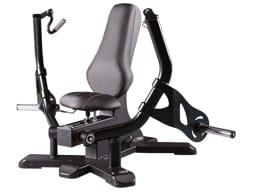 machines de musculation à charges libre erza