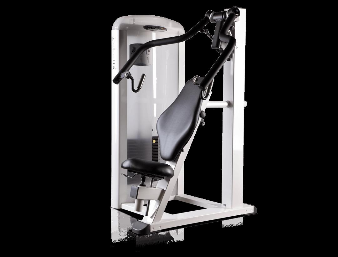 Machine Presse a Epaules Convergente MH04