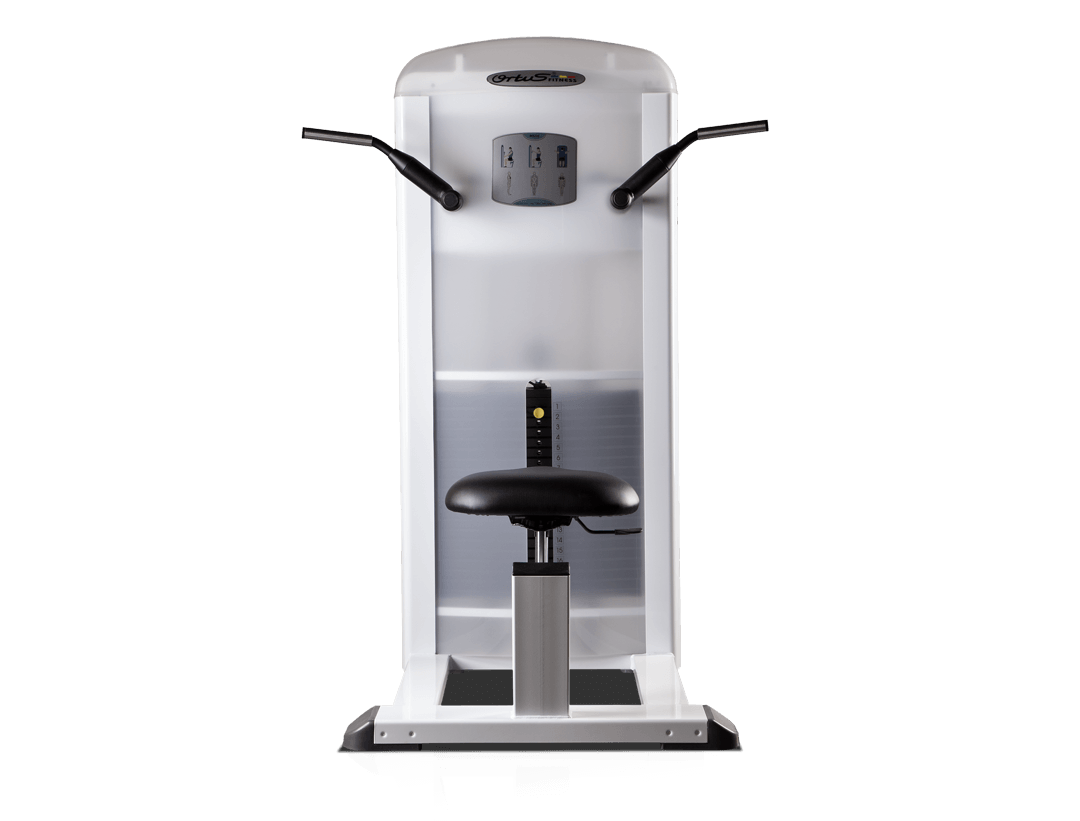 Machine Presse vis a vis MS10