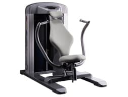 machines de fitness en circuit training well fit